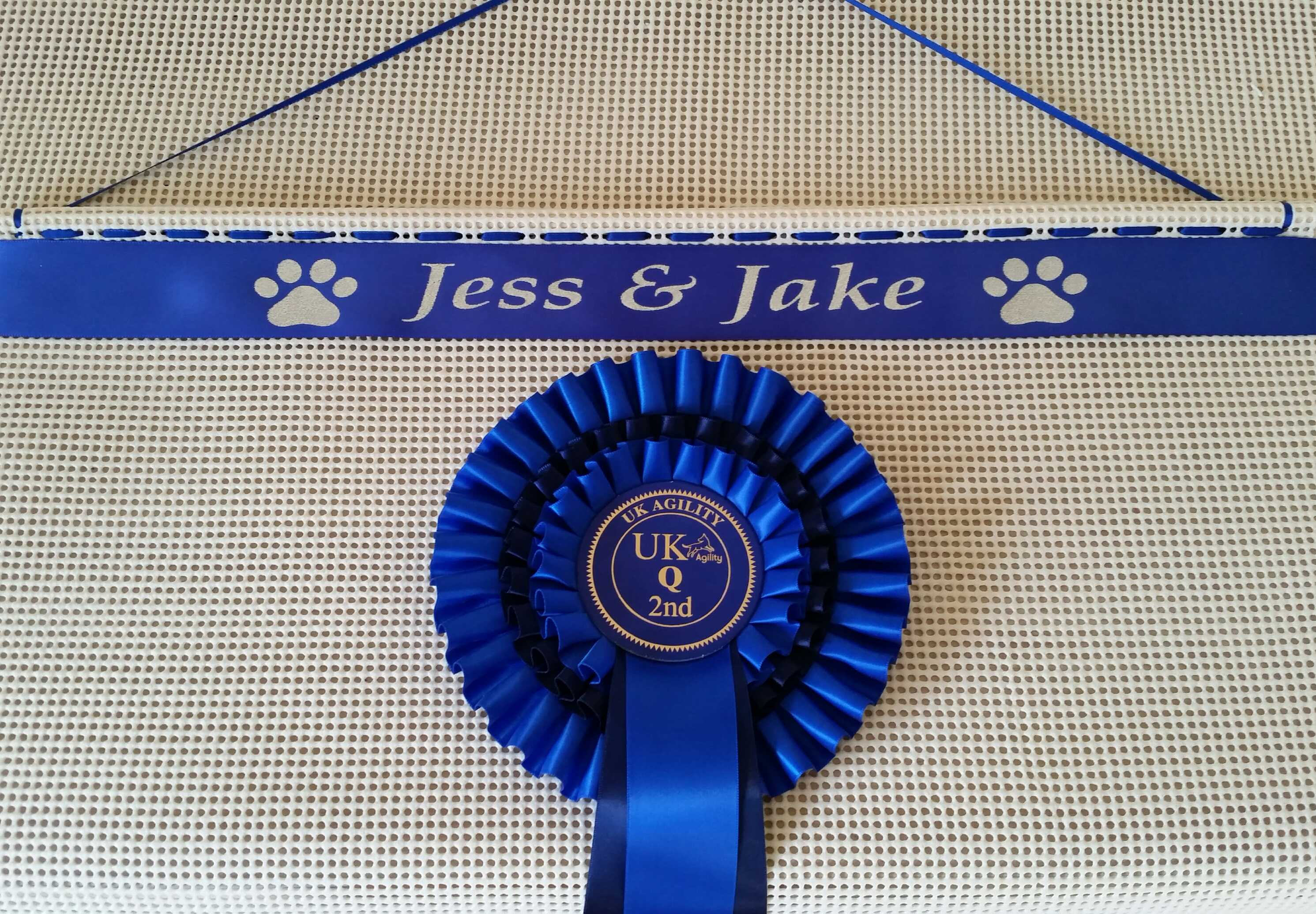 rosette displays Archives - Display Your Rosettes UK