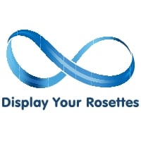 display your rosettes